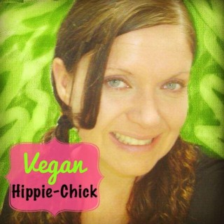 Vegan Hippie-Chick