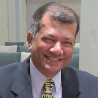 Eric Alagan