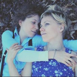Maria & Sebastienne