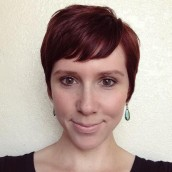 Tessa Buys - Blog Coordinator