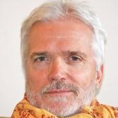 Paul Stokstad