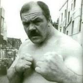 Frank Doyle