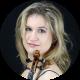 Violinist Zlata