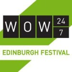by Edinburgh Festivals