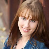 Photo of Michelle D. Argyle