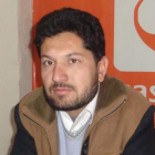 Photo of محمد نایاب خان