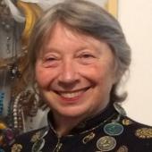 Marguerite Jill Dye
