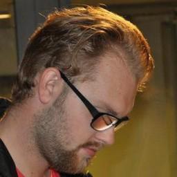 Thomas Radoor