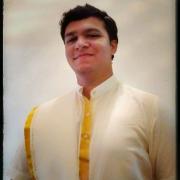 Vishwajeet Ranade