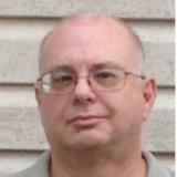 Avatar Chuck Robertson