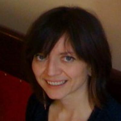 Frieda Klotz