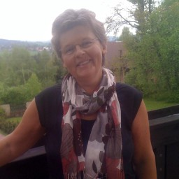 Anna Bieszczad
