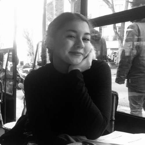 Izabela Radwanska Zhang