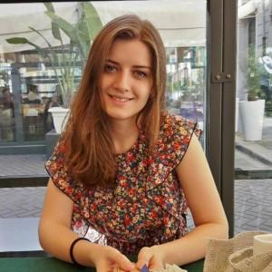 Ioana Dobresenciuc