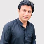 Imran Chandio