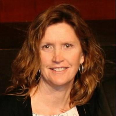 Pamela McWhorter