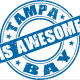 Tampa Bay is Awesome!