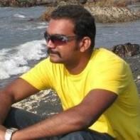 Sudar Muthu