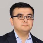 Ahmedov Aibek