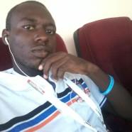 Godwin Nii-Armah Okine, Managing Editor