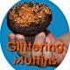 Glittering Muffins - Valerie