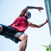 Jason Jaksetic - Fitness Blogger - Spartan Race
