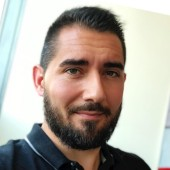 Florian Guardiole