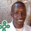 A small portrait of Boukary Konaté