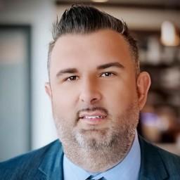 Damir Mustafic
