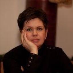 Irina Šišova