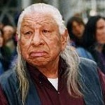 Dave Yakima Chief