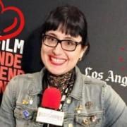 Jennifer E. Ortega