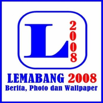 LEMABANG 2008
