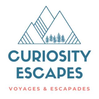 Curiosity Escapes