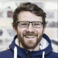 Nicholas Muldoon, Agile Coach, Twitter