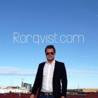 Andreas Douglas Rorqvist
