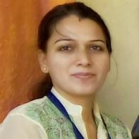 Vaishali Patil