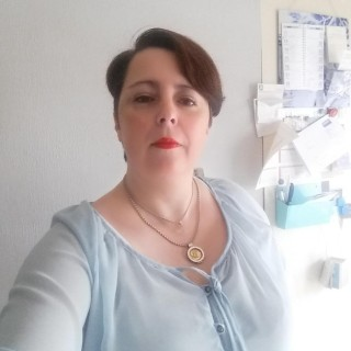 Cecilia Stok