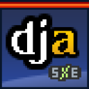 DJ-Andrey-sXe Logo
