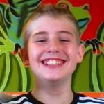 Lucas Crosby