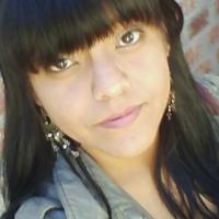 Claudia Victoria Almanza Quispe