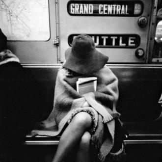 A Garota do Metrô