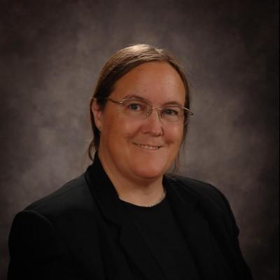 Sharon Fisher