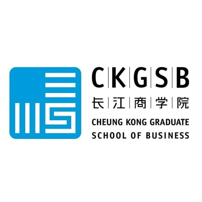 CKGSB Knowledge