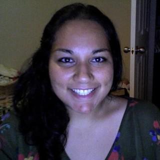 Organic Hispanic Mama