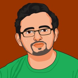 Prashanth HN