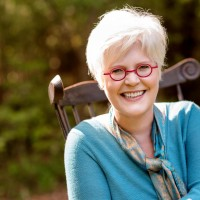 Patti Digh, best-selling author of <em>Life is a Verb</em>, <em>Creative is a Verb</em>, and 6 other books