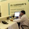 Dr Kandhari