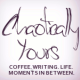 L. M. (Chaotically Yours)