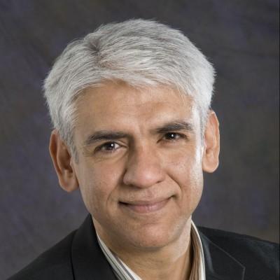 Mahendra Ramsinghani